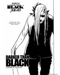 Darker Than Black Shikkoku No Hana 16 Volume Vol. 16 by Bones, Okamura Tensai