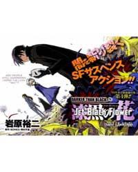 Darker Than Black Shikkoku No Hana 1: Da... Volume Vol. 1 by Bones, Okamura Tensai