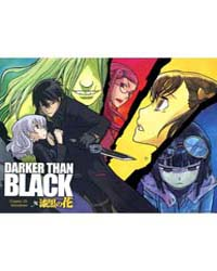 Darker Than Black (Darker Than Black: Ku... Volume No. 25 by Bones, Okamura Tensai