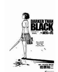 Darker Than Black Shikkoku No Hana 2: Gi... Volume Vol. 2 by Bones, Okamura Tensai