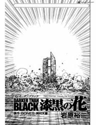 Darker Than Black Shikkoku No Hana 33: T... Volume Vol. 33 by Bones, Okamura Tensai