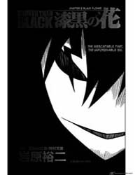 Darker Than Black Shikkoku No Hana 3: Bl... Volume Vol. 3 by Bones, Okamura Tensai