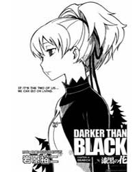Darker Than Black (Darker Than Black: Ku... Volume No. 4 by Bones, Okamura Tensai