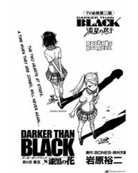 Darker Than Black (Darker Than Black: Ku... Volume No. 6 by Bones, Okamura Tensai