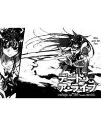 Date a Live 2 Volume Vol. 2 by Koushi, Tachibana