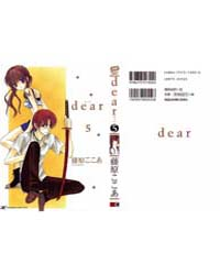 Dear 20: Who Are You Volume No. 20 by Cocoa, Fujiwara