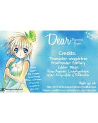 Dear 22: Please Be My Friend! Volume No. 22 by Cocoa, Fujiwara