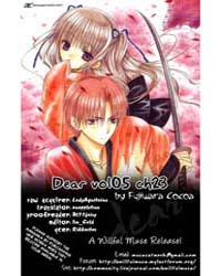 Dear 23: Where the Heart is Headed Volume No. 23 by Cocoa, Fujiwara