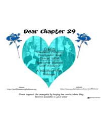 Dear 29: Somewhere in My Heart Volume No. 29 by Cocoa, Fujiwara