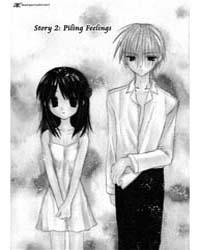 Dear 2: Piling Feelings Volume No. 2 by Cocoa, Fujiwara