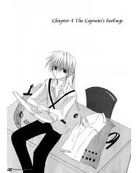 Dear 4: the Captains Feelings Volume No. 4 by Cocoa, Fujiwara