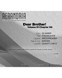 Dear Brother! 4 Volume No. 4 by Maki, Enjouji