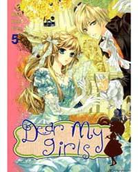 Dear My Girls 16 Volume Vol. 16 by Kim, Hee Eun