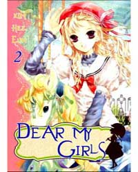Dear My Girls 5: 5 Volume Vol. 5 by Kim, Hee Eun