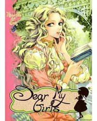 Dear My Girls 8: 8 Volume Vol. 8 by Kim, Hee Eun