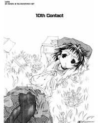 Dears 10 Volume Vol. 10 by Peach-pit