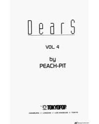 Dears 20 Volume Vol. 20 by Peach-pit