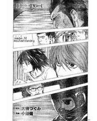 Death Note 51 : Misunderstanding Volume Vol. 51 by Asami, Yuuko