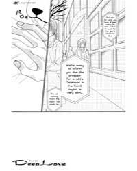 Deep Love - Ayu No Monogatari 8 Volume Vol. 8 by Yuu, Yoshii