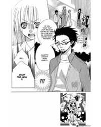 Deep Love Virus 5 Volume Vol. 5 by Nagi, Michiko