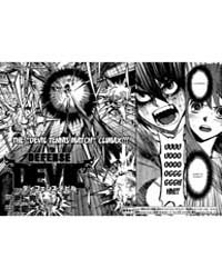 Defense Devil 34: Judgment 6 - the Key t... Volume Vol. 34 by Youn, In-wan