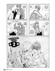 Dekoboko Girlish 2 Volume No. 2 by Ayumi, Hara