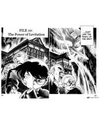Detective Conan 110 : the Power of Levit... Volume No. 110 by Aoyama, Gosho