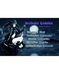 Diabolic Garden 3 Volume No. 3 by Ichigo, Shiraki