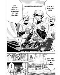 Ace of Diamond (Daiya No A) : Issue 15 Volume No. 15 by Terajima, Yuuji