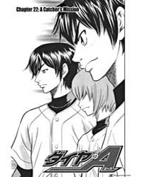 Ace of Diamond (Daiya No A) : Issue 22: ... Volume No. 22 by Terajima, Yuuji
