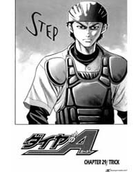 Diamond No Ace 29: Trick Volume Vol. 29 by Terajima, Yuuji