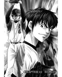 Ace of Diamond (Daiya No A) : Issue 42: ... Volume No. 42 by Terajima, Yuuji