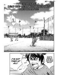 Diamond No Ace 43: Lead the Team with Yo... Volume Vol. 43 by Terajima, Yuuji