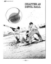 Ace of Diamond (Daiya No A) : Issue 48: ... Volume No. 48 by Terajima, Yuuji
