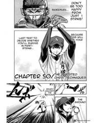 Ace of Diamond (Daiya No A) : Issue 50: ... Volume No. 50 by Terajima, Yuuji