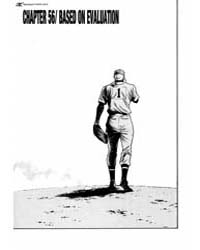Ace of Diamond (Daiya No A) : Issue 56: ... Volume No. 56 by Terajima, Yuuji