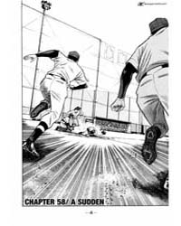 Ace of Diamond (Daiya No A) : Issue 58: ... Volume No. 58 by Terajima, Yuuji