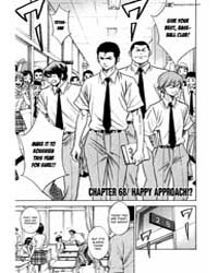 Ace of Diamond (Daiya No A) : Issue 68: ... Volume No. 68 by Terajima, Yuuji