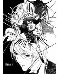 Diece 6 Volume Vol. 6 by Saki, Otoh