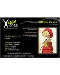 Divine Bells 14 Volume No. 14 by Hye, Lee