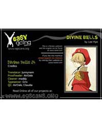 Divine Bells 24 Volume No. 24 by Hye, Lee