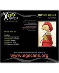 Divine Bells 28 Volume No. 28 by Hye, Lee