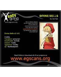 Divine Bells 30 Volume No. 30 by Hye, Lee