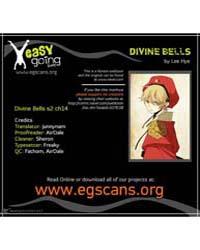 Divine Bells 43 Volume No. 43 by Hye, Lee