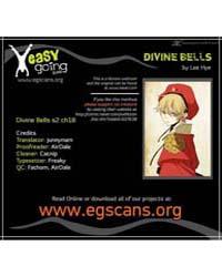 Divine Bells 47 Volume No. 47 by Hye, Lee