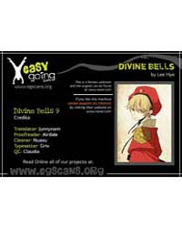 Divine Bells 9 Volume No. 9 by Hye, Lee