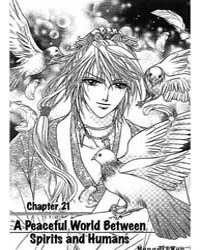 Divine Melody 20: Mortal Attachments Volume Vol. 20 by Yi, Huan