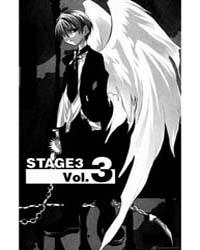 Dn Angel 37 Volume Vol. 37 by Sugisaki Yukiru