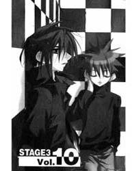 Dn Angel 44 Volume Vol. 44 by Sugisaki Yukiru