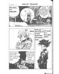 Dna2 13 Volume Vol. 13 by Katsura, Masakazu